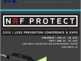 ScanCam on show at NRF Protect in Long Beach, CA